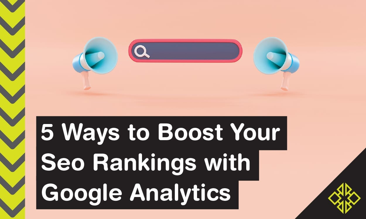 Google Analytics can be an invaluable tool for anyone who is looking to increase their SEO. Go beyond the normal reports to put Analytics to work for you.