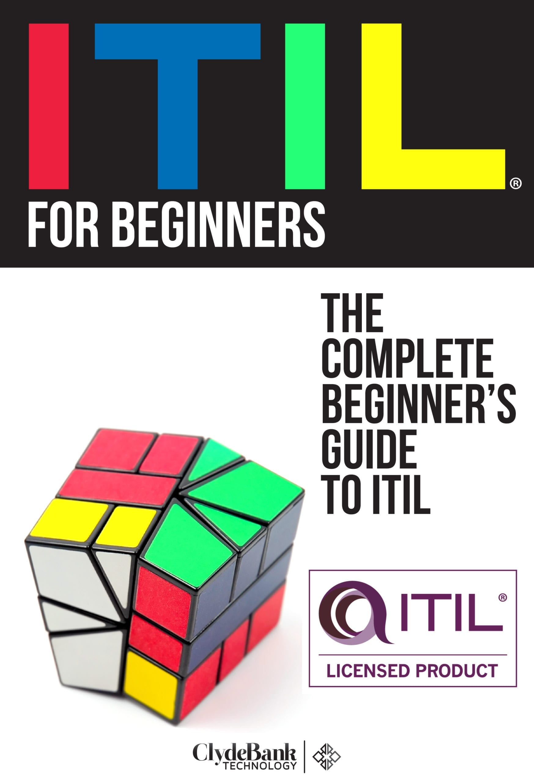 ITIL Cover