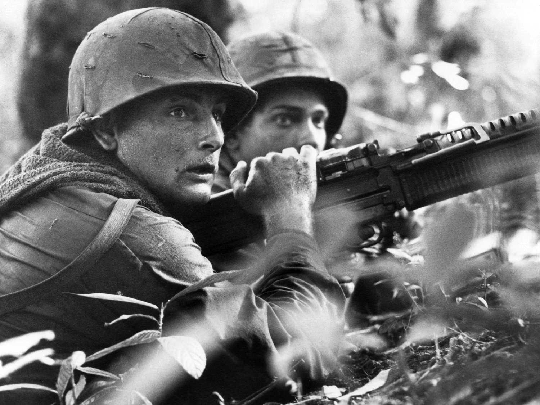 Six Films Link Warmongers Warped Mind