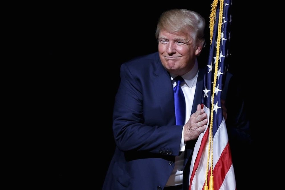 Image result for Age of  Trump