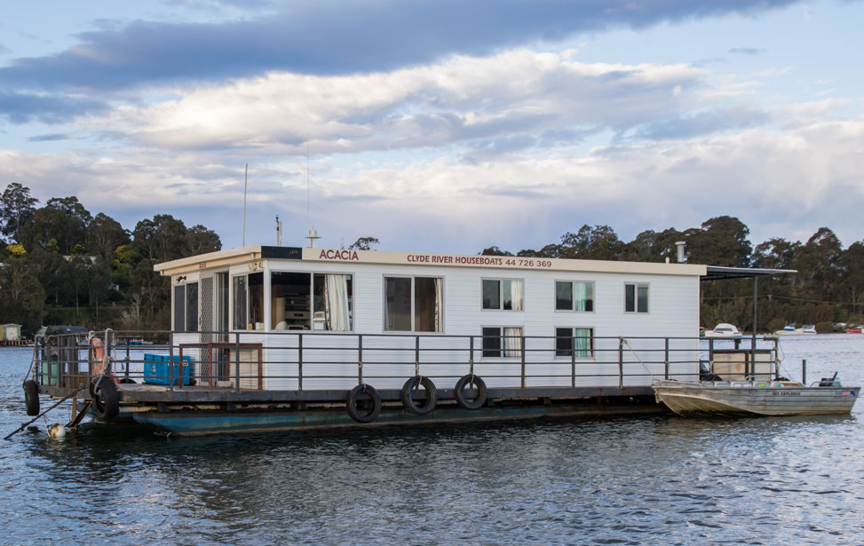 Image result for river houseboats