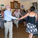 Fundraising dance