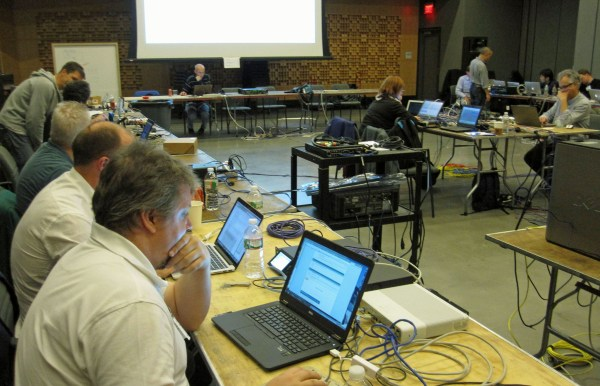 Aes Standards Committee Reports Successful Aes67 Audio