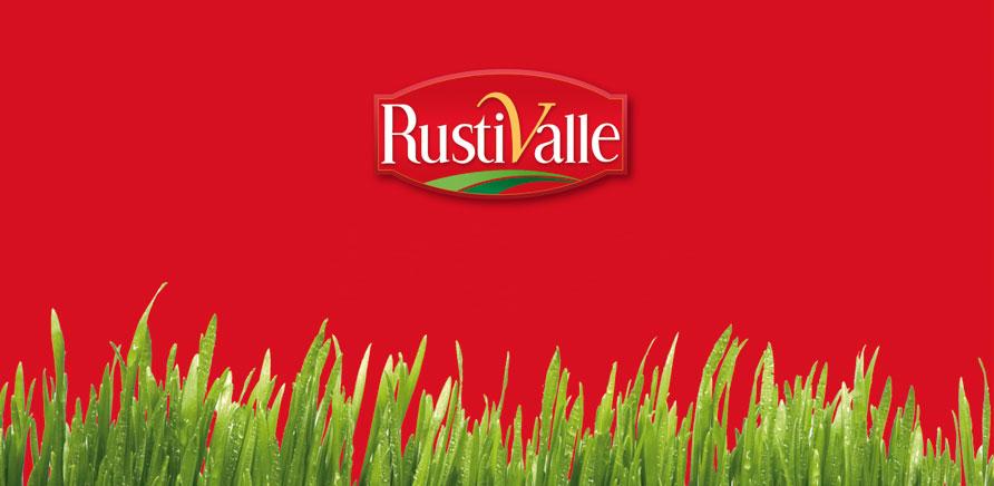 Rustivalle logo