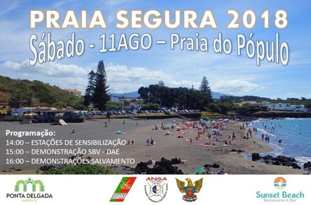 2018 cartaz praia do populo