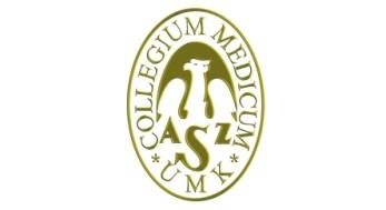 AZS logo