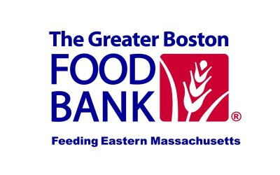 CMBG3 Supports Greater Boston Food Bank