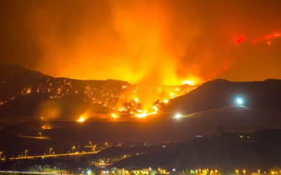 California Wildfire Insurance Plan May Protect Homeowners