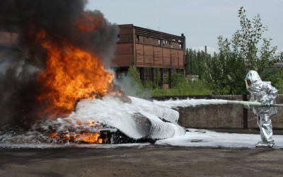 PFAS Testing In Firefighting Foam MDL Needed, State AG Says