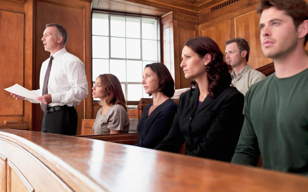 First Glysophate Trial Ends With Plaintiff's Verdict