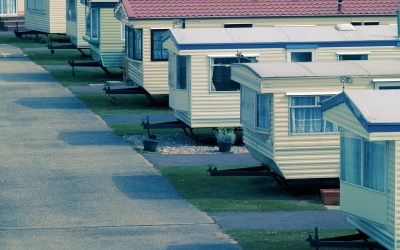 California Passes Mobile Home Owner Protection Bill