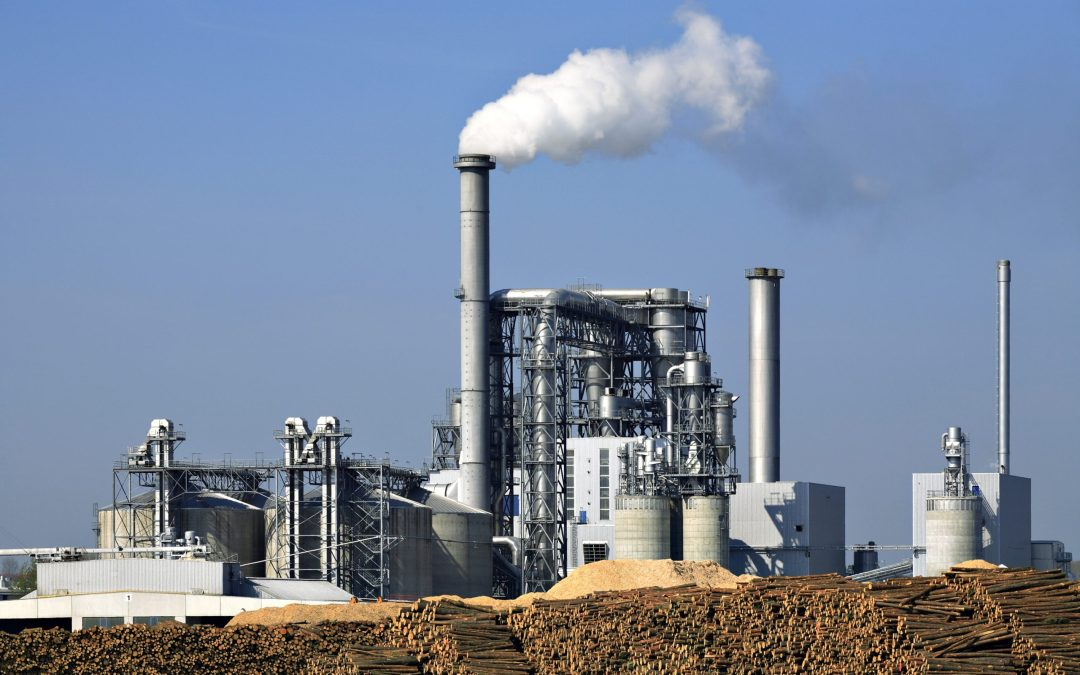 PFAS Paper Mill Settlement Reflects Growing Trend