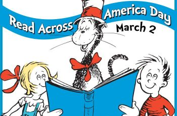 CMBG3 Cares Gives Back For Read Across America Day