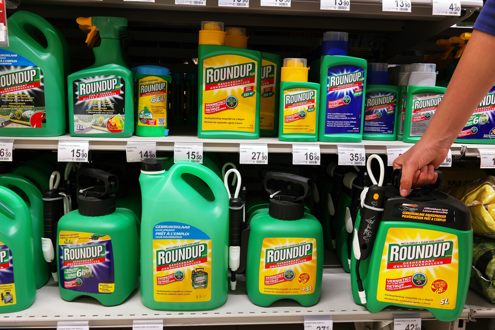 Science Behind Glyphosate Causing Cancer On Trial