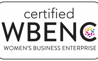 CMBG3 Receives Women-Owned Business Certification
