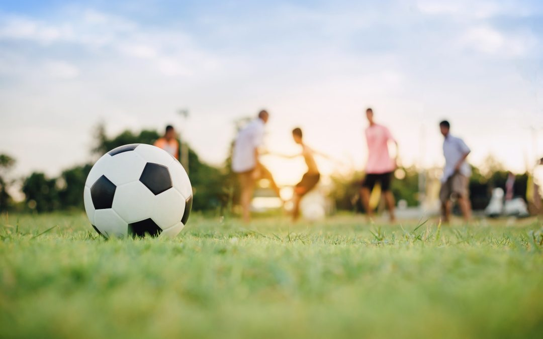 Youth Sports COVID-19 Reopening: Reducing the Risks of Liability