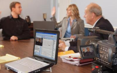 Rhode Island Superior Court Establishes a Formal Protocol for Remote Depositions