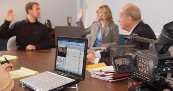 Five Pointers For Peak Performance In Remote Deposition Practice