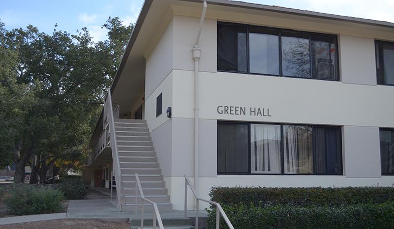 Residence Hall Information  Claremont McKenna College