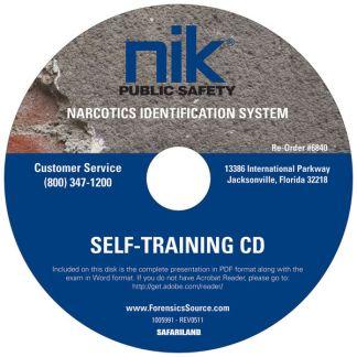NIK Self-Training CD
