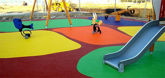 Renueva el patio de tu Escuela Infantil