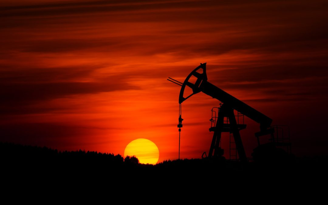 oil prices and global monetary policy blog