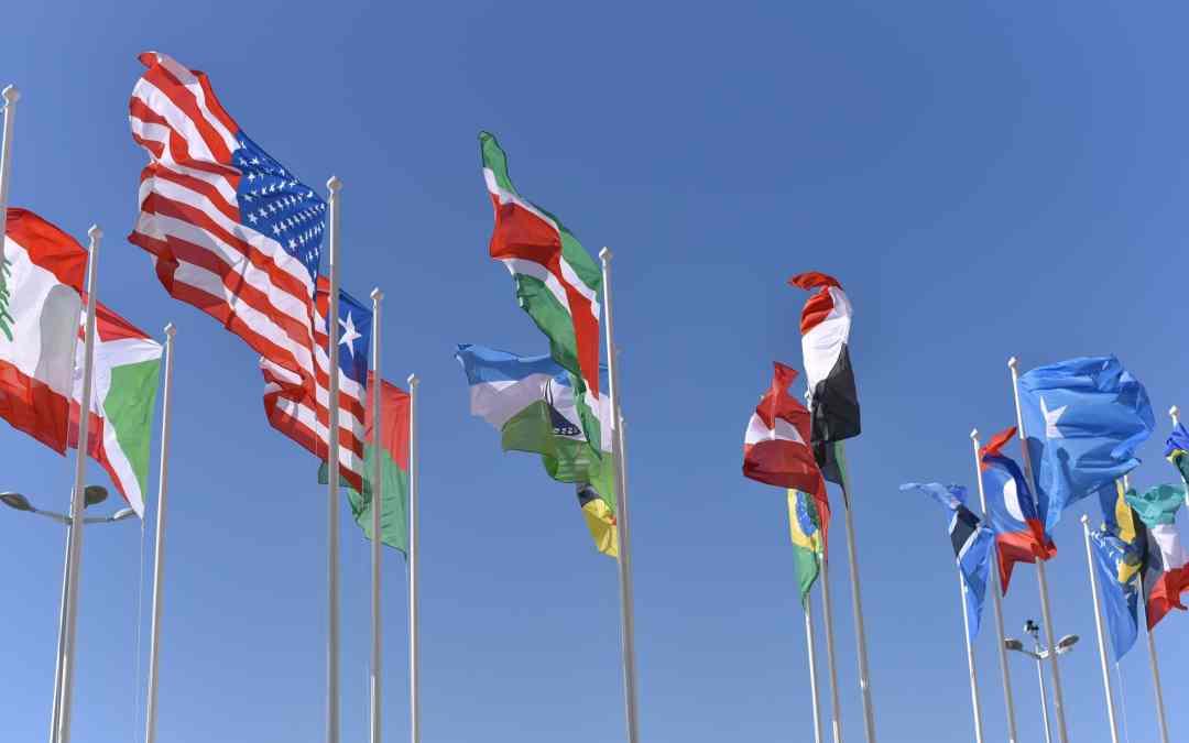 global growth economic outlook blog