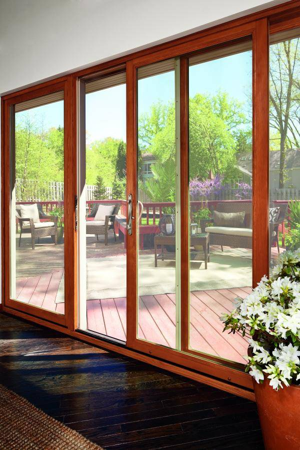 CMC Proudly Offering Marvin Windows  Doors  Call 720 5732230