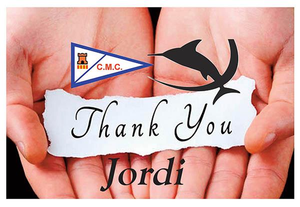 agradecimiento a Jordi_Obach