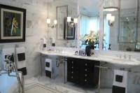 Bathroom & Powder Room Interior Design Portfolio   CME ...