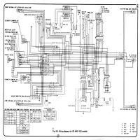 Diagrama honda cb350f cb400 dpi