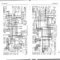 Diagrama honda cbr1000f