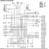 Wiring Diagram Honda Rc51, Wiring, Free Engine Image For
