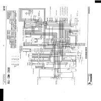 Diagrama honda gl650
