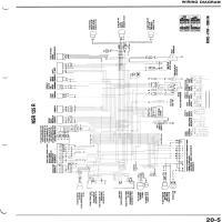 1993 Honda Cbr 600 F2 Wiring Diagram 1993 Honda CBR 1000RR