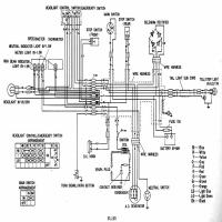 80 Hp Mercury Motor Wiring Diagram, 80, Free Engine Image