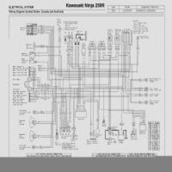 2000 Yamaha R6 Wiring Diagram Kitchenaid Professional 600 Parts Diagrama Kawasaki Ninja 250r Ex250j8f