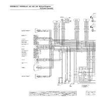 Diagrama kawasaki vn700
