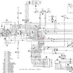 2002 Xr650r Wiring Diagram Isothermal Transformation Iron Carbon Diagrama Moto Guzzi Flasher