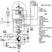 F7 Kawasaki Wiring Diagrams, F7, Free Engine Image For