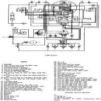 Diagrama moto guzzi v750 police