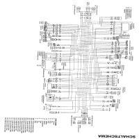 Diagrama suzuki an400 1999