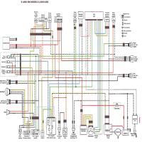 Diagrama suzuki drz400s sm 05on