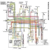 Diagrama suzuki gs1000
