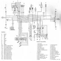 1985 Suzuki Gs550e Wiring Diagram : 33 Wiring Diagram