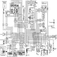 Diagrama suzuki re5