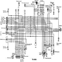 Suzuki Lt250 Wiring Diagram, Suzuki, Free Engine Image For