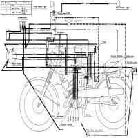 Diagrama yamaha hs1 b as2c