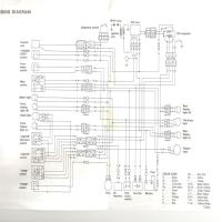 yamaha big bear 350 wiring diagram 2004 sterling fz6-ss (c) service & repair manual - digitalrepairmanuals