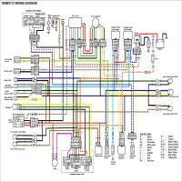 2014 Maxima Wiring Diagram Diagrama Yamaha Tw200